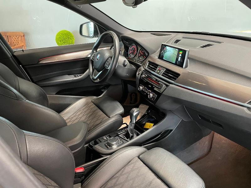Photo 5 de l'offre de BMW X1 sDrive18dA 150ch xLine à 27900€ chez Dugast automobiles