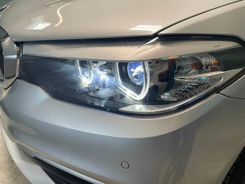 Photo 21 de l'offre de BMW Serie 5 Touring 520dA 190ch Business à 34900€ chez Dugast automobiles