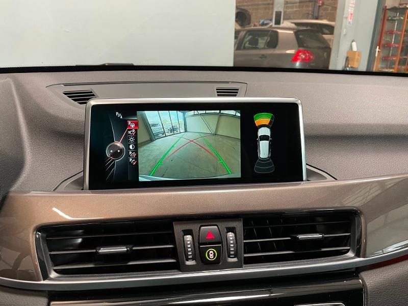 Photo 17 de l'offre de BMW X1 sDrive18dA 150ch xLine à 27900€ chez Dugast automobiles