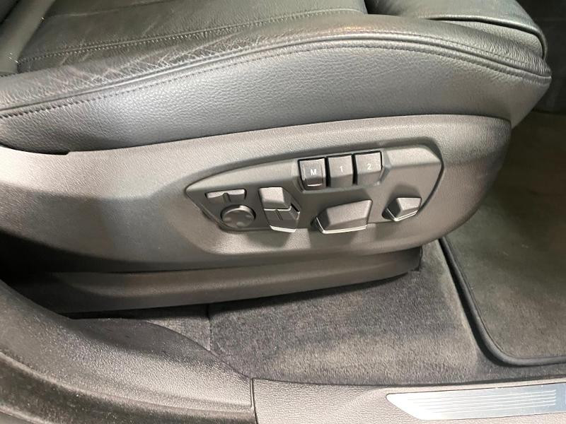 Photo 7 de l'offre de BMW X5 xDrive30dA 258ch M Sport à 34900€ chez Dugast automobiles