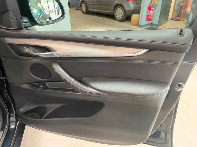 Photo 8 de l'offre de BMW X5 xDrive30dA 258ch M Sport à 34900€ chez Dugast automobiles