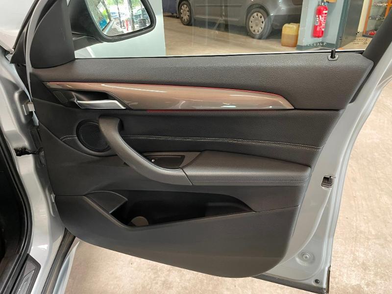 Photo 7 de l'offre de BMW X1 sDrive18dA 150ch xLine à 27900€ chez Dugast automobiles