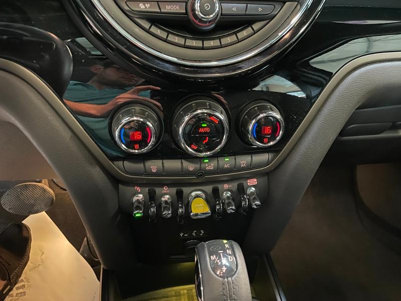 Photo 22 de l'offre de MINI Countryman Cooper SE 136ch + 88ch Exquisite ALL4 BVA à 35900€ chez Dugast automobiles