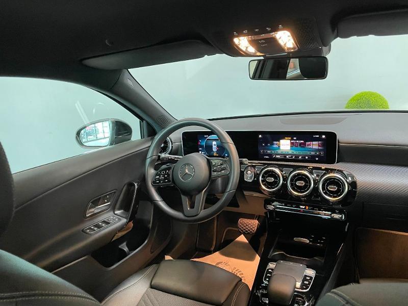 Photo 9 de l'offre de MERCEDES-BENZ Classe A 180 d 116ch Business Line 7G-DCT à 28900€ chez Dugast automobiles
