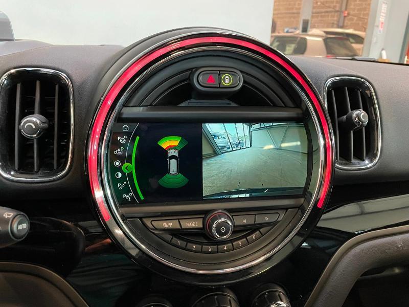 Photo 21 de l'offre de MINI Countryman Cooper SE 136ch + 88ch Exquisite ALL4 BVA à 35900€ chez Dugast automobiles