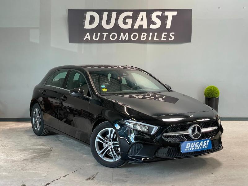Photo 1 de l'offre de MERCEDES-BENZ Classe A 180 d 116ch Business Line 7G-DCT à 28900€ chez Dugast automobiles