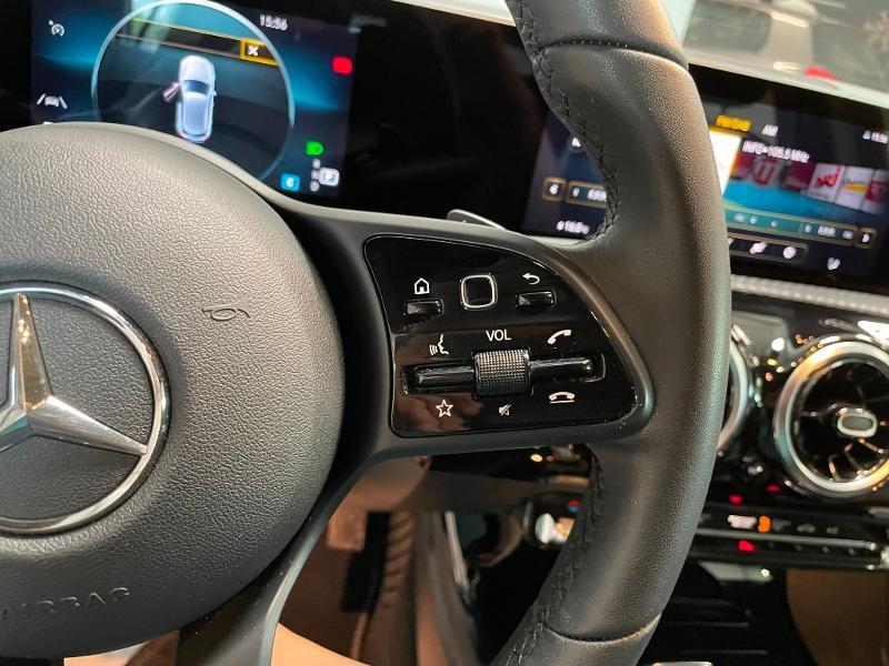 Photo 19 de l'offre de MERCEDES-BENZ Classe A 180 d 116ch Business Line 7G-DCT à 28900€ chez Dugast automobiles