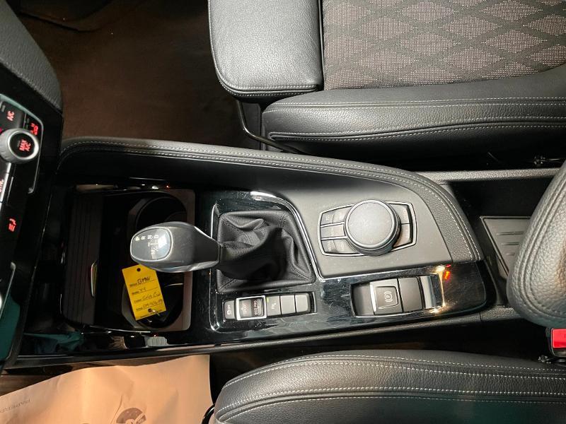 Photo 19 de l'offre de BMW X1 sDrive18dA 150ch xLine à 27900€ chez Dugast automobiles