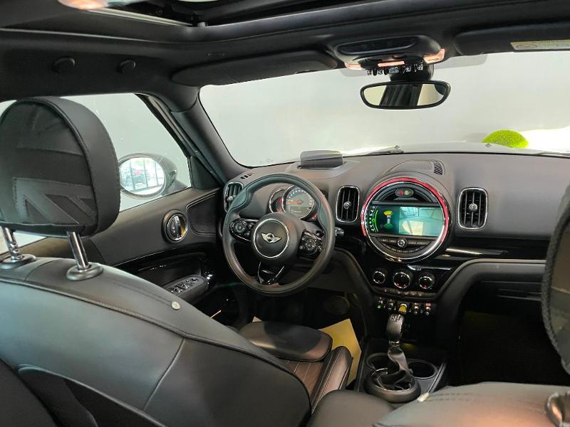 Photo 9 de l'offre de MINI Countryman Cooper SE 136ch + 88ch Exquisite ALL4 BVA à 35900€ chez Dugast automobiles