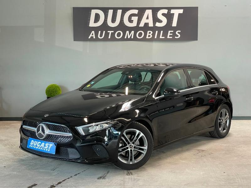 Photo 2 de l'offre de MERCEDES-BENZ Classe A 180 d 116ch Business Line 7G-DCT à 28900€ chez Dugast automobiles