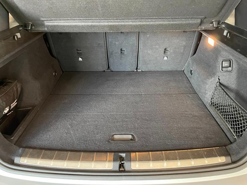 Photo 10 de l'offre de BMW X1 sDrive18dA 150ch xLine à 27900€ chez Dugast automobiles
