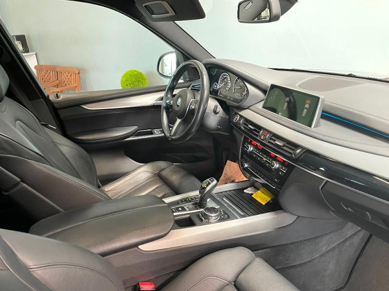 Photo 5 de l'offre de BMW X5 xDrive30dA 258ch M Sport à 34900€ chez Dugast automobiles