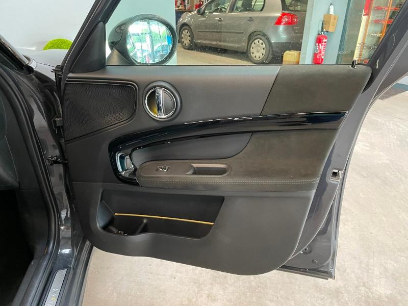 Photo 7 de l'offre de MINI Countryman Cooper SE 136ch + 88ch Exquisite ALL4 BVA à 35900€ chez Dugast automobiles