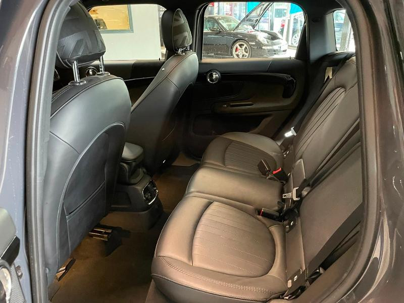 Photo 14 de l'offre de MINI Countryman Cooper SE 136ch + 88ch Exquisite ALL4 BVA à 35900€ chez Dugast automobiles