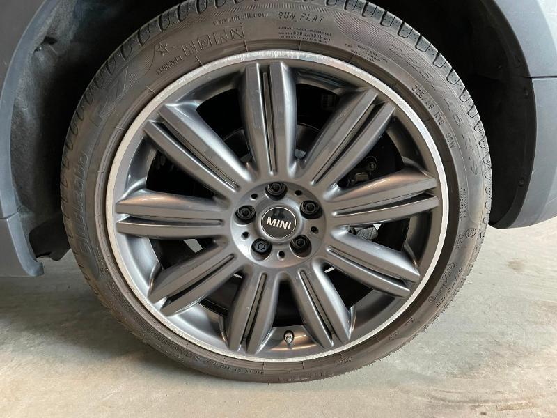 Photo 15 de l'offre de MINI Countryman Cooper SE 136ch + 88ch Exquisite ALL4 BVA à 35900€ chez Dugast automobiles