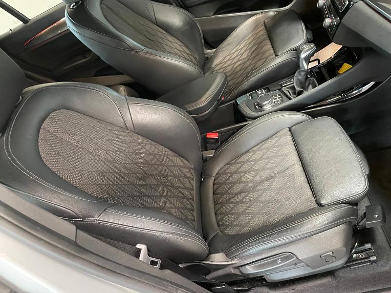 Photo 6 de l'offre de BMW X1 sDrive18dA 150ch xLine à 27900€ chez Dugast automobiles