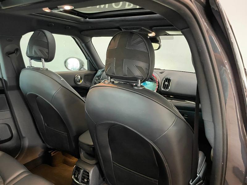 Photo 10 de l'offre de MINI Countryman Cooper SE 136ch + 88ch Exquisite ALL4 BVA à 35900€ chez Dugast automobiles