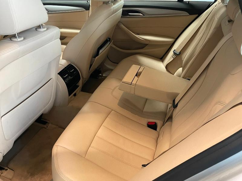 Photo 13 de l'offre de BMW Serie 5 Touring 520dA 190ch Business à 34900€ chez Dugast automobiles