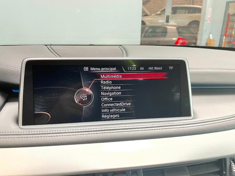 Photo 18 de l'offre de BMW X5 xDrive30dA 258ch M Sport à 34900€ chez Dugast automobiles
