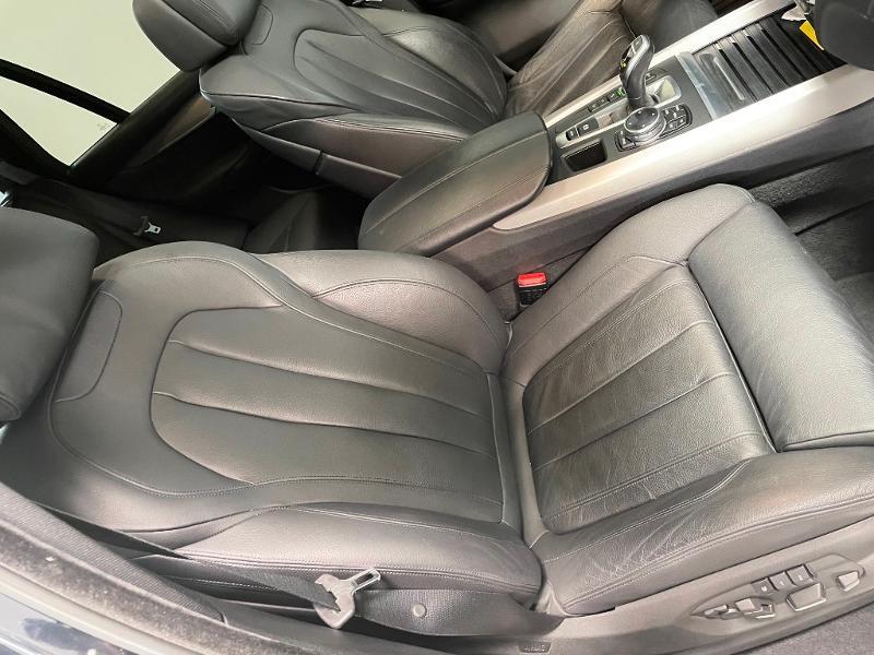 Photo 6 de l'offre de BMW X5 xDrive30dA 258ch M Sport à 34900€ chez Dugast automobiles