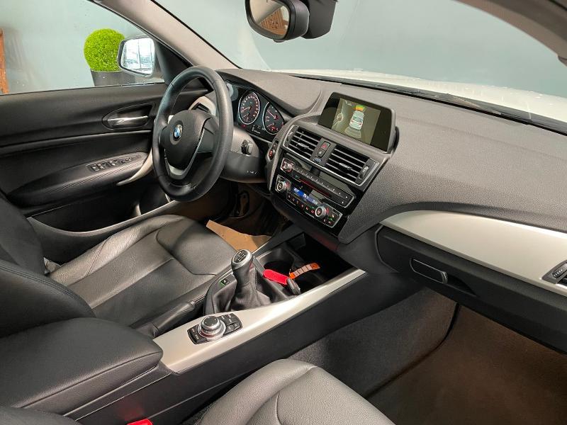 Photo 5 de l'offre de BMW Serie 1 116i 109ch Premiere 5p à 17900€ chez Dugast automobiles