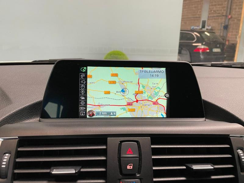 Photo 16 de l'offre de BMW Serie 1 116i 109ch Premiere 5p à 17900€ chez Dugast automobiles