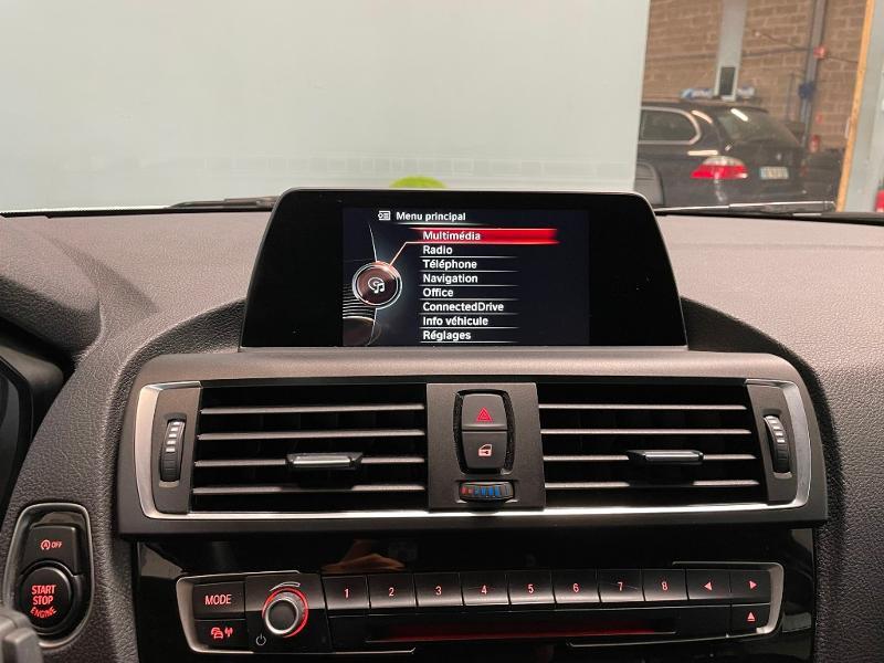 Photo 14 de l'offre de BMW Serie 1 116i 109ch Premiere 5p à 17900€ chez Dugast automobiles