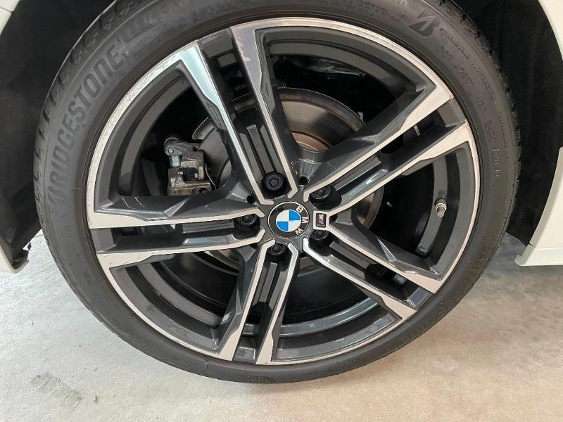 Photo 10 de l'offre de BMW Serie 1 118dA 150ch M Sport 8cv à 34900€ chez Dugast automobiles