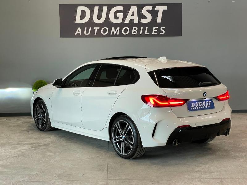 Photo 3 de l'offre de BMW Serie 1 118dA 150ch M Sport 8cv à 34900€ chez Dugast automobiles
