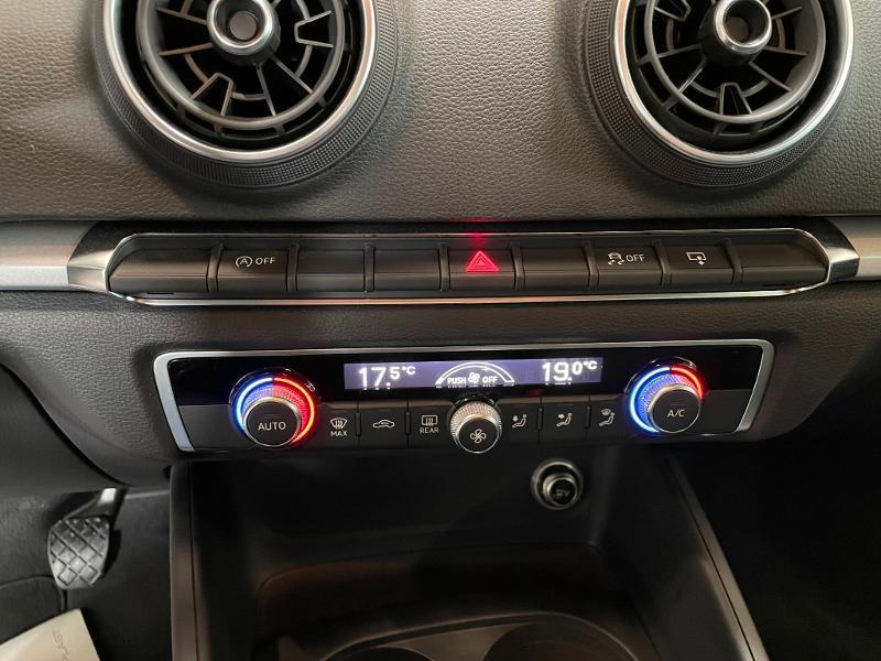 Photo 17 de l'offre de AUDI A3 1.6 TDI 110ch Business line à 17900€ chez Dugast automobiles