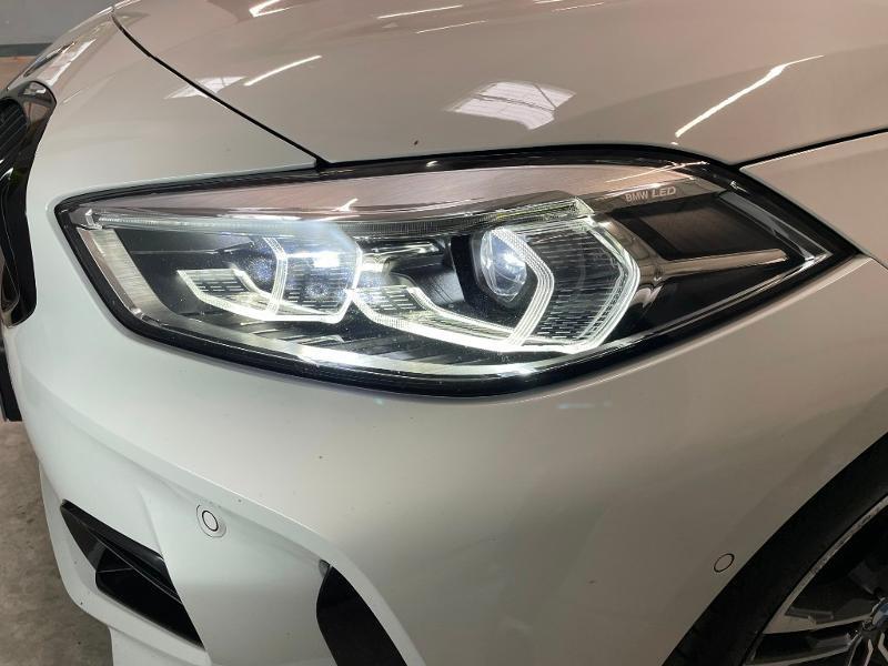 Photo 23 de l'offre de BMW Serie 1 118dA 150ch M Sport 8cv à 34900€ chez Dugast automobiles