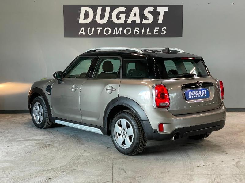 Photo 3 de l'offre de MINI Countryman Cooper D 150ch Business à 17900€ chez Dugast automobiles