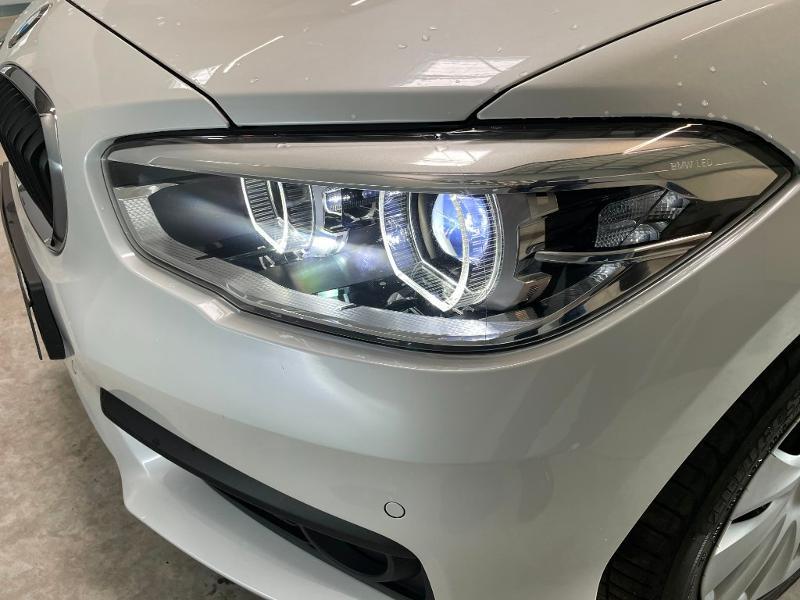 Photo 18 de l'offre de BMW Serie 1 116i 109ch Premiere 5p à 17900€ chez Dugast automobiles