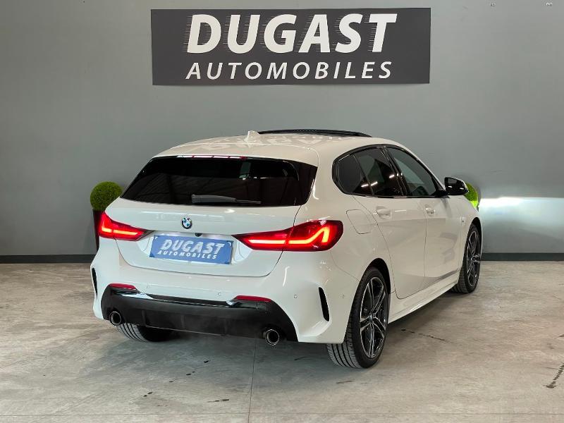 Photo 4 de l'offre de BMW Serie 1 118dA 150ch M Sport 8cv à 34900€ chez Dugast automobiles
