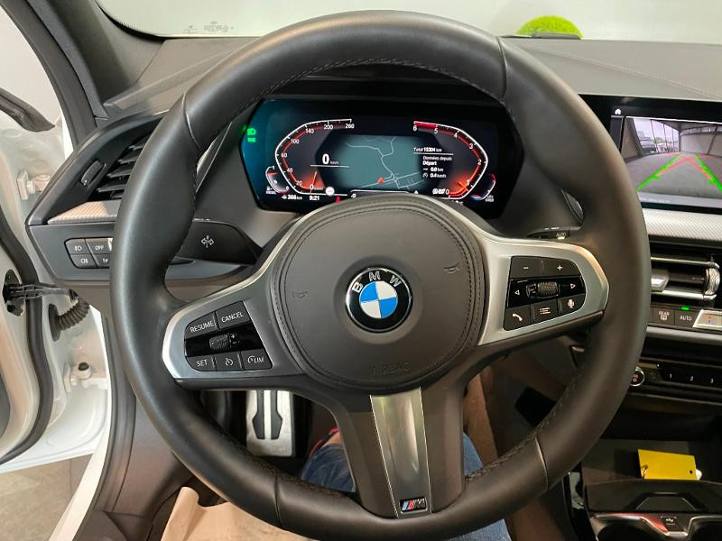 Photo 16 de l'offre de BMW Serie 1 118dA 150ch M Sport 8cv à 34900€ chez Dugast automobiles