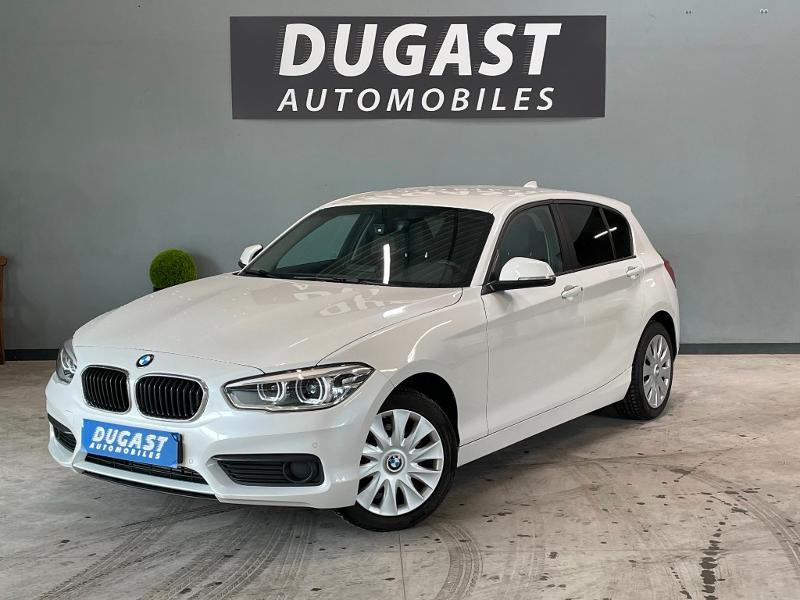 Photo 2 de l'offre de BMW Serie 1 116i 109ch Premiere 5p à 17900€ chez Dugast automobiles