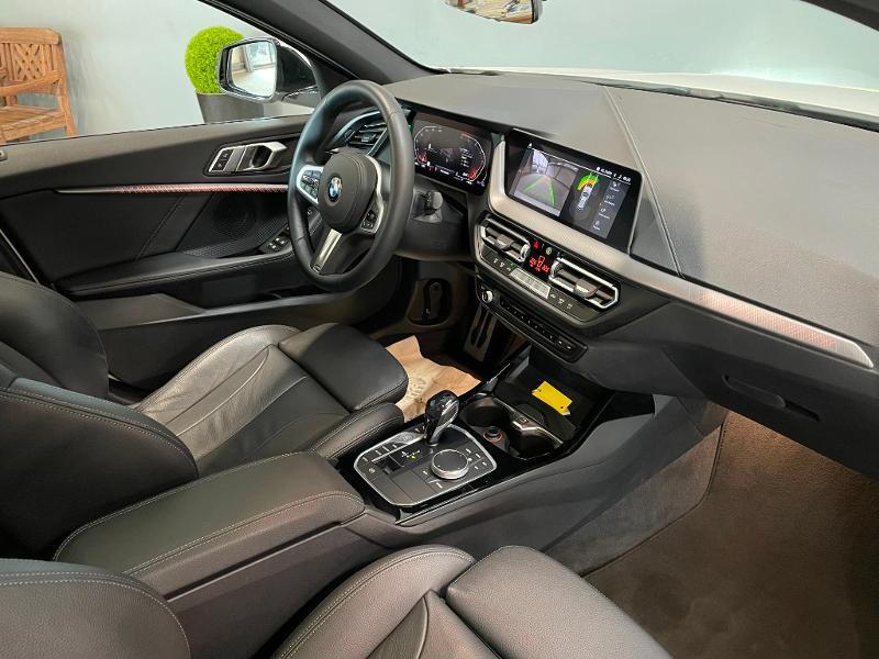 Photo 5 de l'offre de BMW Serie 1 118dA 150ch M Sport 8cv à 34900€ chez Dugast automobiles