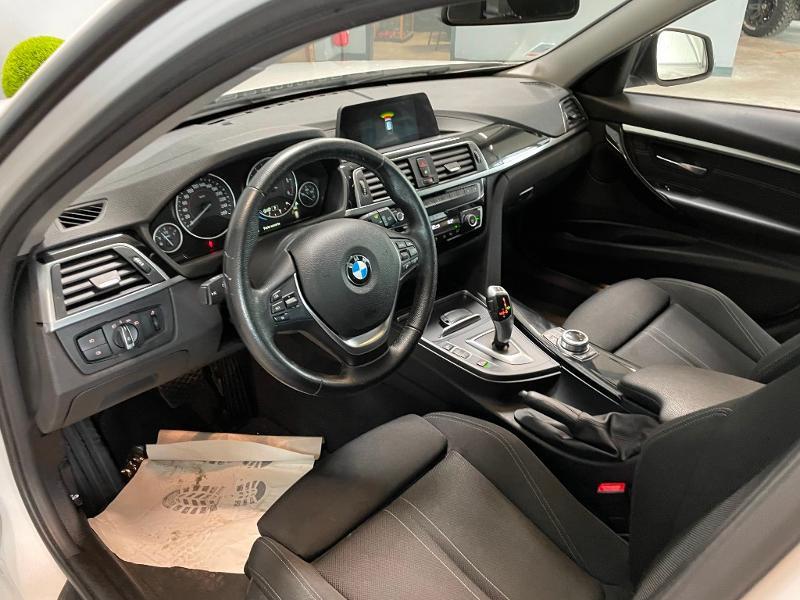 Photo 13 de l'offre de BMW Serie 3 Touring 318dA 150ch Business Design à 19900€ chez Dugast automobiles