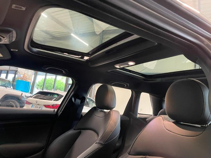 Photo 21 de l'offre de MINI Mini 5 Portes Cooper 136ch Chili à 27900€ chez Dugast automobiles
