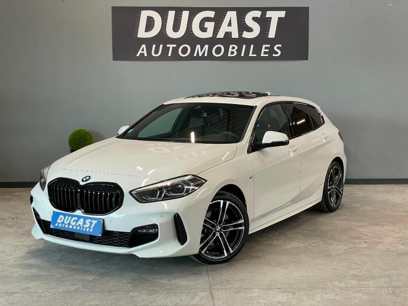 Photo 2 de l'offre de BMW Serie 1 118dA 150ch M Sport 8cv à 34900€ chez Dugast automobiles