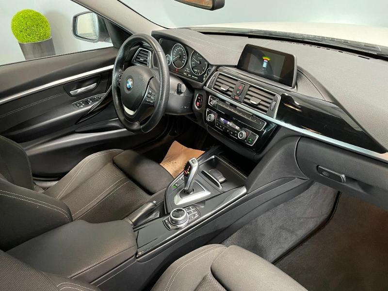 Photo 5 de l'offre de BMW Serie 3 Touring 318dA 150ch Business Design à 19900€ chez Dugast automobiles