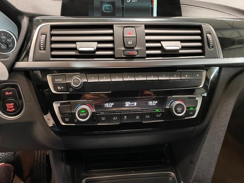 Photo 18 de l'offre de BMW Serie 3 Touring 318dA 150ch Business Design à 19900€ chez Dugast automobiles