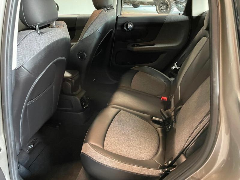 Photo 12 de l'offre de MINI Countryman Cooper D 150ch Business à 17900€ chez Dugast automobiles