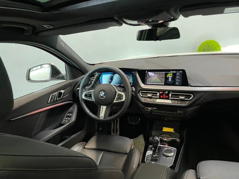 Photo 9 de l'offre de BMW Serie 1 118dA 150ch M Sport 8cv à 34900€ chez Dugast automobiles