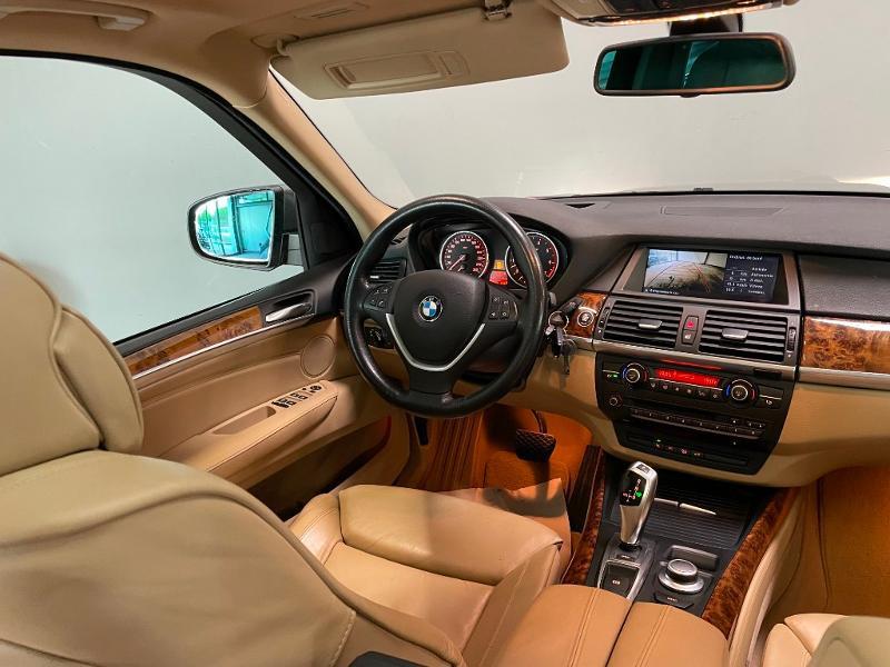 Photo 10 de l'offre de BMW X5 4.8iA 355ch Luxe à 12900€ chez Dugast automobiles