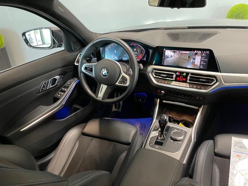 Photo 10 de l'offre de BMW Serie 3 Touring 320dA MH xDrive 190ch M Sport à 46900€ chez Dugast automobiles