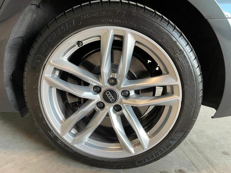 Photo 14 de l'offre de AUDI A4 Avant 3.0 V6 TDI 272ch Design Luxe quattro Tiptronic à 31900€ chez Dugast automobiles