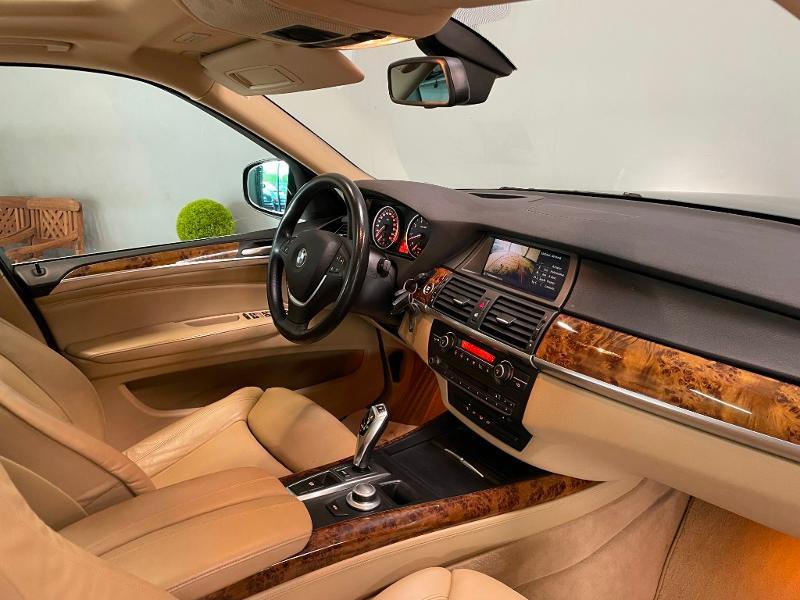Photo 5 de l'offre de BMW X5 4.8iA 355ch Luxe à 12900€ chez Dugast automobiles