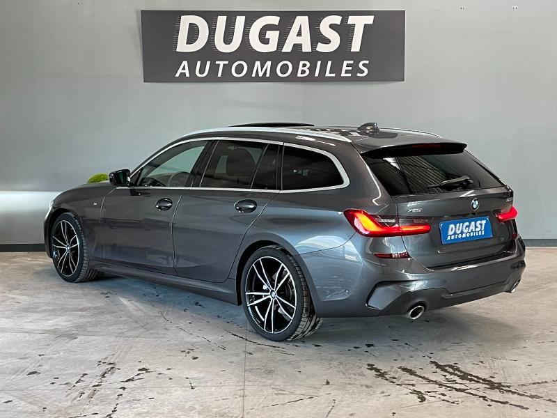 Photo 3 de l'offre de BMW Serie 3 Touring 320dA MH xDrive 190ch M Sport à 46900€ chez Dugast automobiles