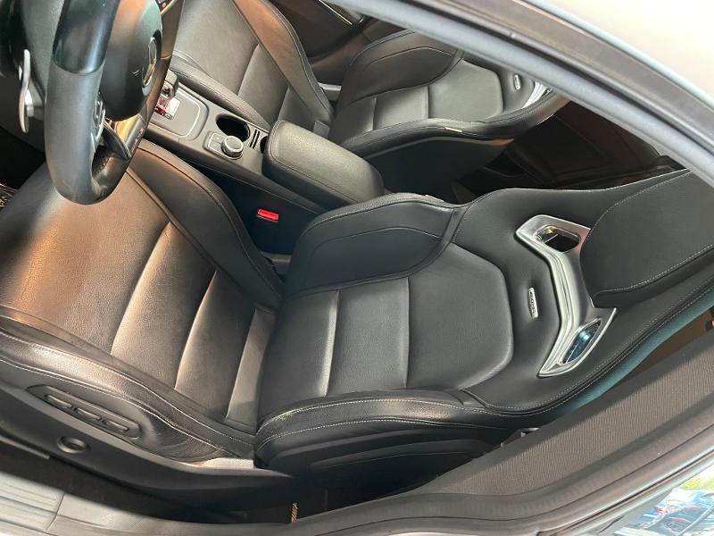 Photo 28 de l'offre de MERCEDES-BENZ CLA Shooting Brake 45 AMG 4Matic Speedshift DCT à 36900€ chez Dugast automobiles
